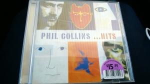 CD Roulette disc 3